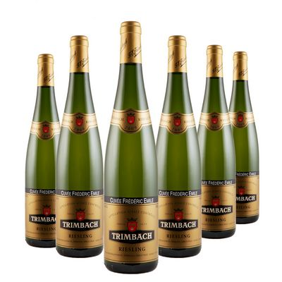 Domaine Trimbach - Riesling Frédéric Emile