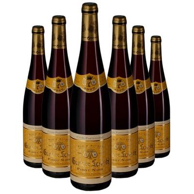 Pinot noir cuv e particuli re for La fenetre a cote pinot noir 2012