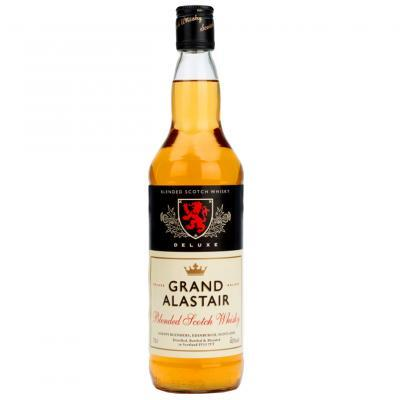 Grand Alastair – Distillerie Tomatin 40°