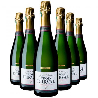 Croix d Irval Extra Brut