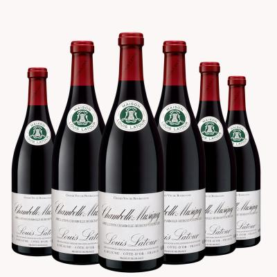 Chambolle Musigny Louis Latour Chambolle-Musigny AOP